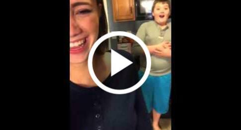 Sister Face Fart Story