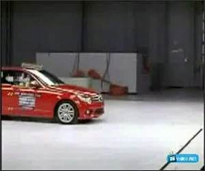 Smart Car Crash Tests