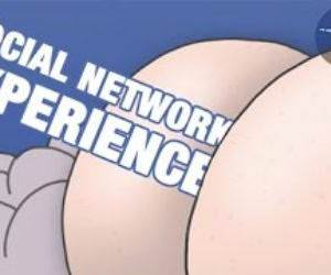 Social Network Experience Funny Video