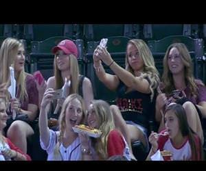 sorority girls selfies Funny Video