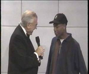 star search 1993 dave chappelle Funny Video
