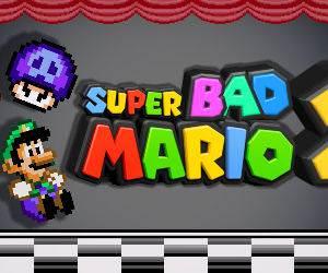 super bad mario part 2 Funny Video
