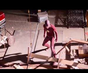 superheros without special effects Funny Video