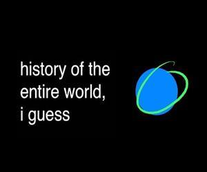the history of the earth Funny Video