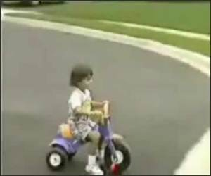 Tricycle Accidents Compilation