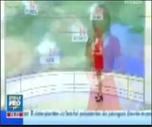 Weather Reports Changed Funny Video