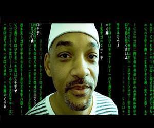 will smith Why I Turned Down The Matrix Funny Video