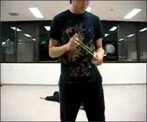 YoYo Freestyle Funny Video