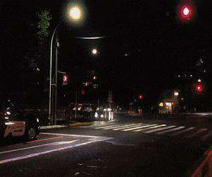 The new crosswalk technology in Toky
