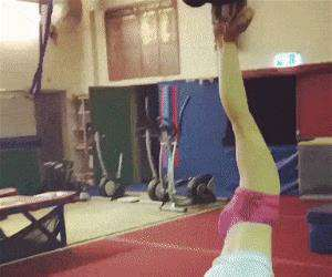 ridiculous gymnasts