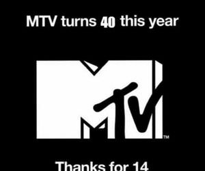 MTV turns 40 this year