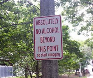 beyond this point funny picture