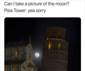 can i get a picture of the moon