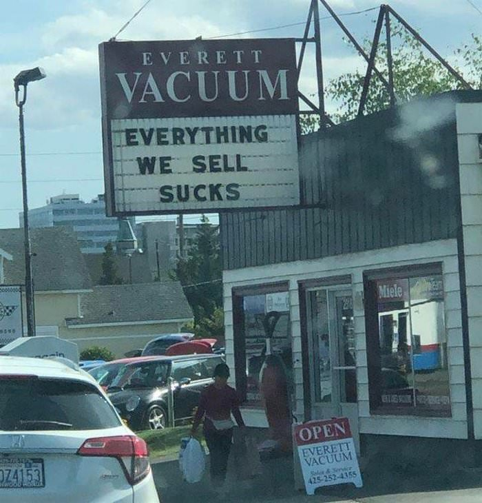 everything we sell ... 2