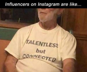 influencers on instagram