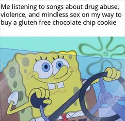 need some cookies