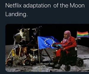 netflix adaptation