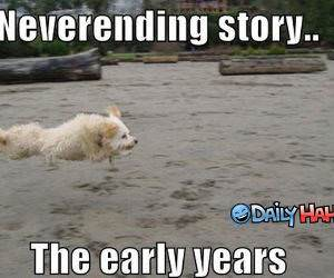 Neverending Story funny picture