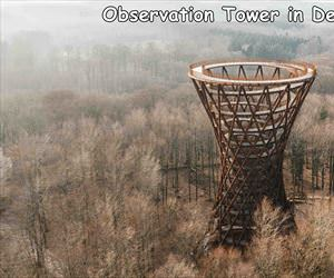 obersvation tower
