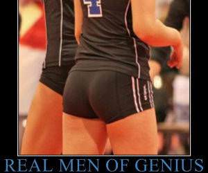 Real Men of Genius funny picture