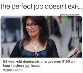the perfect job ... 2