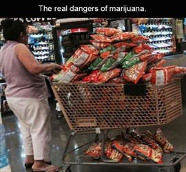 the real dangers ... 2