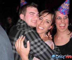 How You Party Hard funny picture
