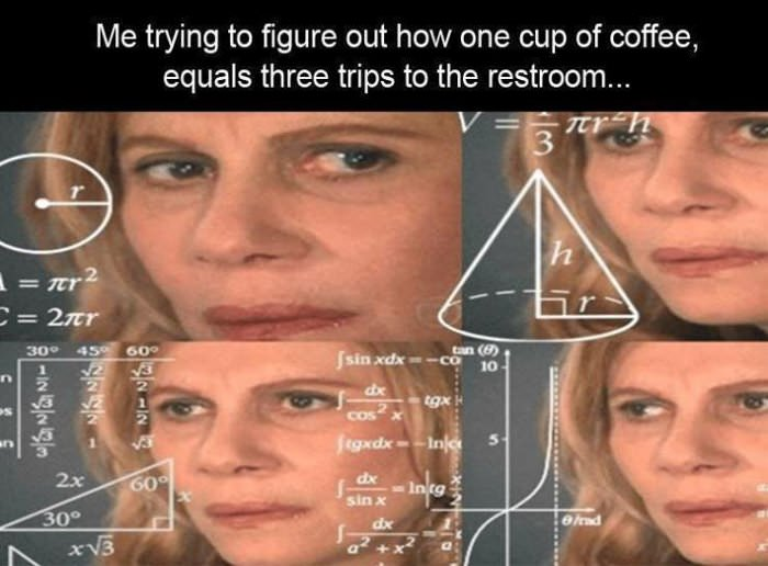 trying to figure it out