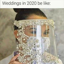 weddings in 2020