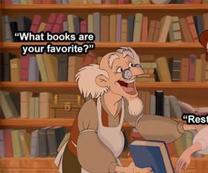 which books are your favorite
