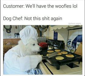 woofles