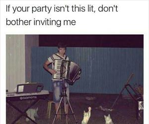 your party