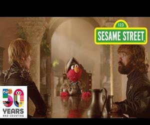 Sesame Street  Respect is Coming Funny Video