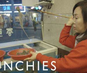 munchies Funny Video